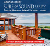 Premier Hatteras Island Vacation Homes